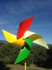 Windmill Spinner - Whirligig Yard Decoration