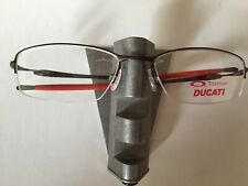 authentic Oakley Transistor Ducati Pewter RX frame brand-new size 54