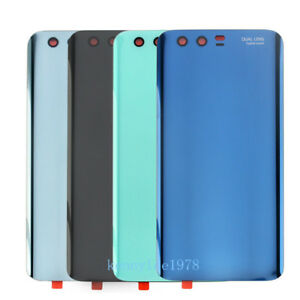 For Huawei Honor 9 Battery Cover Rear Housing Back Door Case STF-AL10 STF-AL00