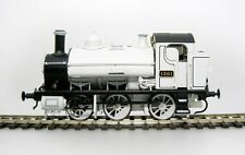 Heljan GWR 0-6-0ST Class 1361 in GWR Photographic Grey Ltd Edn - Free Shipping