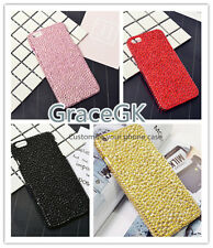 Luxury Bling More Colors Gems Diamonds Rhinestones Case Cover For Mobile Phone