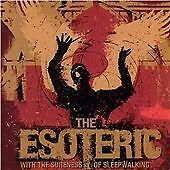 Esoteric With the Sureness of Sleepwalking CD NEW