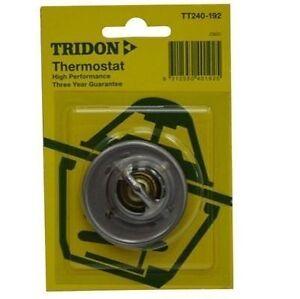 TRIDON fit Thermostat fit for HYUNDAI EXCEL X3 DOHC G4FKR 1.5L 01/98-06/00