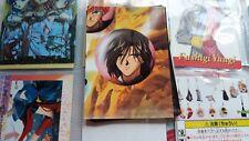 FUSHIGI YUGI YUUGI PERFECT COLLECTION TRADING CARD N 36