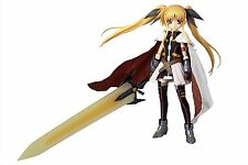 Medicom Real Action Hero Magical Girl Lyrical Nanoha Fate Testarossa Blaze Form