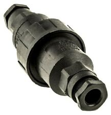 Bulgin RJ45 CONNECTOR 105x38.1mm Cat5e In-Line Cable Mount, Straight Shielded