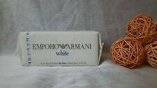 Emporio armani WHITE FOR HIM eau de toilette 50ml spray, descatalogada rare