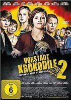 Vorstadtkrokodile 2 von Christian Ditter | DVD | Zustand gut