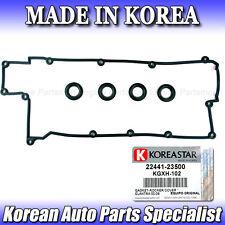 VS003 Valve Cover Gasket FOR 96-02 Hyundai Elantra 97-03 Tiburon 22441-23500