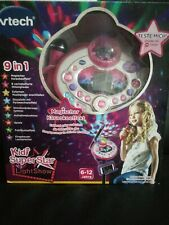 Vtech Kidi Super Star Light Show pink in OVP