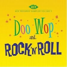 DOO WOP & ROCK'N'ROLL-ACE BIRTHDAY SAM  CD NEW!