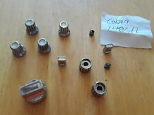 KNOBS FOR CONTROLS FOR COBRA 148 GTL