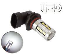 1 bombilla H8 luces día durante el día via Niebla 18 LED Lens Blanco LED luz