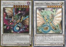 Luna Complete Deck - Pixie Dragon - Ancient Fairy Dragon -Bird -42 Cards