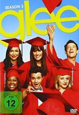 6 DVD-Box ° Glee ° Staffel 3 ° NEU & OVP