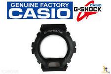 CASIO G-Shock G-6900 Original Black BEZEL Case Shell GW-6900