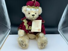 Hermann Teddy Bear 15in Limited Auflage. Pot Condition