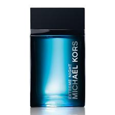 Michael Kors Extreme Night men Eau De Toilette Spray 4.0 oz 120 ML New
