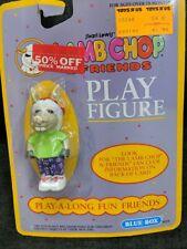 Shari Lewis' Lamb Chop and Friends Lamb Play Figure