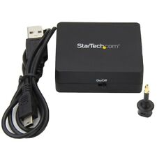 StarTech HDMI Audio Extractor - 1080p
