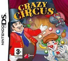 Crazy Circus - Nintendo DS
