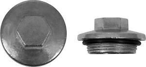 Oil Drain Plug Bolt & Washer For Honda CG 125 M (E/Start) 2001 -2003