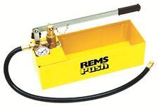 Rems Prova Handprüfpumpe Pompa Push 115000