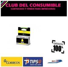 LEXMARK 100 AMARILLO CARTUCHO DE TINTA ORIGINAL 14N0902E