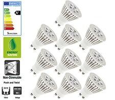 Ampoules pour la maison GU10 LED, pas de offre groupée