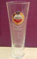 NEW Amstel Bier (Dutch Beer) 2016 tall pint glass