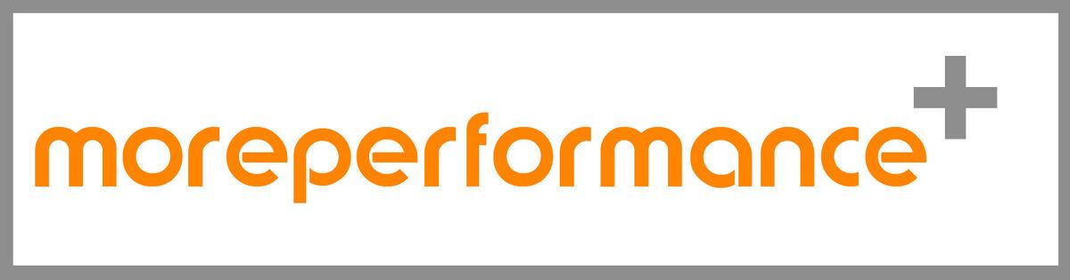 moreperformance