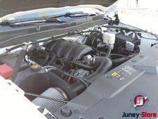 14-18 Chevy Silverado GMC 1500 5.3L 6.2L 5.3 6.2 AF Dynamic COLD AIR INTAKE
