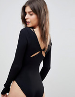 NEW Free People Movement Everyday Practice One Piece in Black XS/S-M/L $87.40