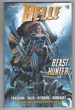 Belle Beast Hunter TPB Zenescope 2019 NM 1 2 3 4 5 6 Grimm Fairy Tales GFT