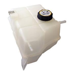 New Genuine Mazda BT-50 UP Coolant Overflow Expansion Bottle Part UK0115350