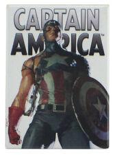 Captain America Refrigerator Magnet Marvel Comics Heroes Avengers New