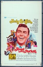 ANGEL IN MY POCKET (1969) 8588