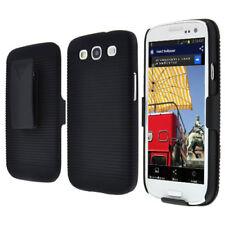 Outdoor Case Multi Kombi Holster Belt Clip Hülle Cover für Samsung Galaxy S3