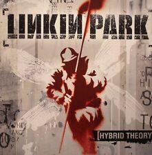 LINKIN PARK - Hybrid Theory - Vinyl (gatefold LP)