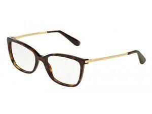 Eyeglasses frames Dolce & Gabbana D&G DG3243 color code 502