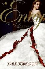 Luxe Series: Envy 3 by Anna Godbersen (2009, Hardcover)