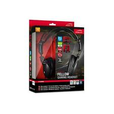 SPEEDLINK Fellow Stereo Gaming Headset SL-8780-SBK
