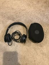 Beats by Dr. Dre Solo HD Drenched Wired Headband Headphones - Black