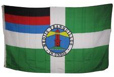 3x5 Borkum German City Island Germany Rough Tex Knitted Flag 3'x5'