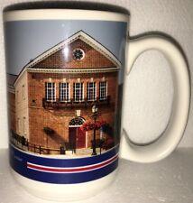 National Baseball Hall Of Fame Mug Cooperstown Ny New York Ceramic Coffee Mug