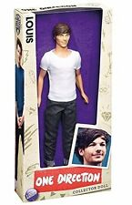 NUOVO Con Scatola One Direction Louis doll
