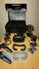 HTC VIVE VR Headset Complete Set (Boxed)