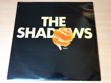 EX/EX- !! The Shadows/Tasty/1977 EMI LP