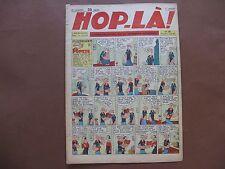 HOP-LA !  n° 28 (1938)