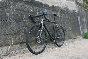 Cannondale Super X 105 2016 cyclocross bike 54- Full Carbon- Very Good condition